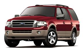 suv ford expedition 2009 ford expedition specs and photos strongauto