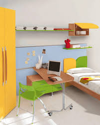 Kid Study Desk Colorful And Inspirational Room Desks For Studying And