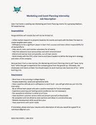 Program Coordinator Resume 100 Event Planner Cover Letter Np Cover Letter Choice Image