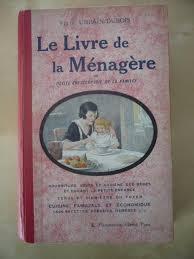 cuisine familiale economique le livre de la ménagère cuisine familiale et économique ou
