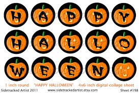 halloween letter template happy halloween emblem metal rock music stock illustration best