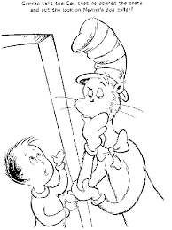 dr seuss coloring pages 28722 bestofcoloring
