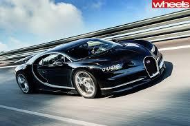 gold bugatti chiron 2016 geneva motor show 2017 bugatti chiron revealed wheels