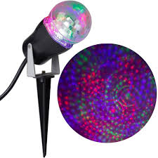 Led Light Show Christmas Decorations by Solar Christmas Lights Christmas Decorations The Home Depot