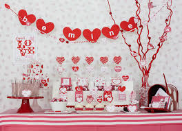 s day party decorations valentines day party decorations ideas mariannemitchell me