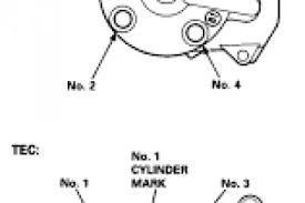 1994 honda accord lx spark plug wire diagram wiring diagram