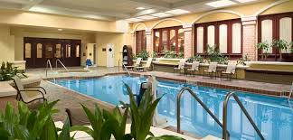 Home Plans With A Courtyard And Swimming Pool In The Center Hotels In Altamonte Springs Fl Embassy Suites Orlando