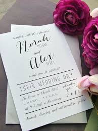 wedding invite ideas ideas simple wedding invitation ideas for wedding invitation