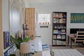 Homeschool Desk Interior Design Home Office And Homeschool Room In An