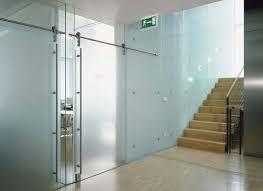 Internal Glass Sliding Door by Interior Glass