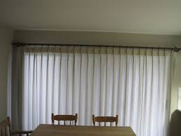 Traverse Curtain Rod Installation Instructions by How Exacting Is Decorative Traverse Rod Installation