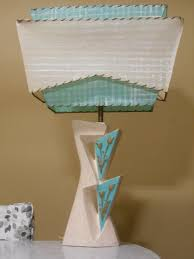 Vintage Table Lamp Shades Best 25 Vintage Table Lamps Ideas On Pinterest Next Table Lamps