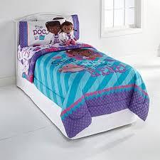 Doc Mcstuffins Toddler Bed Set Disney Doc Mcstuffins S Sheet Set