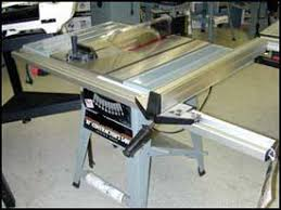 Table Saw Injuries Machine Guarding Etool Saws Table Saws