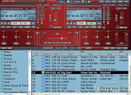 dj software free download full version windows 7 download free pcdj red dj software pcdj red dj software 7 3 build