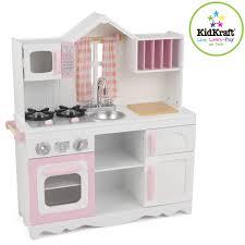 kidkraft küche gebraucht kidkraft moderne bauernküche aus holz 53222
