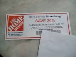 home depot black friday promo code home depot 20 off coupon gordmans coupon code