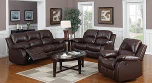 Lane Power Reclining Sofa Sofa Double Recliner Sofa Momentous Brown Leather Double