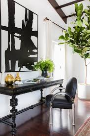 Black And White Home Interior 10 Photos That Prove Black And White Interiors Are Timeless