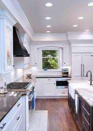 white kitchen cabinets pros and cons pros and cons painted vs stained cabinets