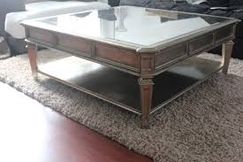 furniture inspiring z gallerie coffee table ideas silver square
