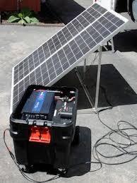 best 25 portable solar power ideas on solar power