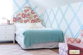 Girls Tween Bedroom Makeover Gold Turquoise Magenta  Pink - Girl tween bedroom ideas