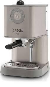 manual espresso machine ri8159 40 gaggia