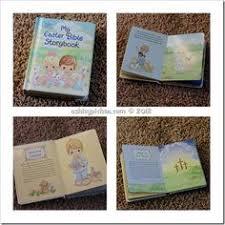 precious moments bible story plates hamilton collection