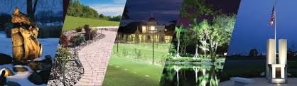 Landscape Lighting Distributors Lsi Industries Landscape And Architectural Feature Lighting