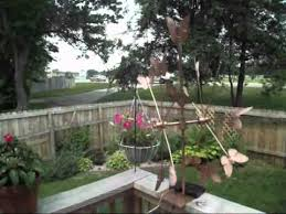copper windmills copper spinners copper weathervanes copper