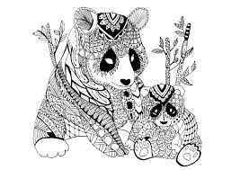 free printable zentangle coloring pages free zentangle coloring pages panda celine for adults within