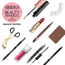 bridal makeup products brides beauty awards 2016 the best wedding makeup products brides