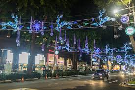 a guide to christmas in singapore