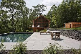 hudson woods eco friendly modern cabin rentals offer a getaway