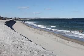 erosion at town neck beach u0026 sandwich boardwalk slideshow cape