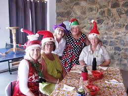port fairy men u0027s shed xmas party 2015