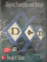 digital principles and design 1st edition buy digital principles