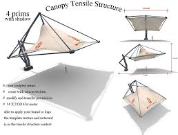 Chuppah Canopy Second Life Marketplace Chuppah Canopy Tent