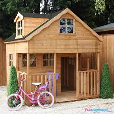 Summer Houses For Garden - playhouses for girls best playhouses for girls in the uk
