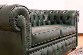 Chesterfield Sofa History by Faux Leather Chesterfield Sofa Quality And Convenience