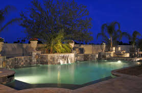 Luxury Swimming Pool Designs - home interior luxury and modern swimming pools design