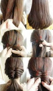 tutorial hairstyles for medium length hair party hairstyles for medium length hair women medium haircut