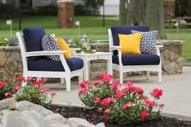 Halcyon Patio Furniture Poly Furniture For Outdoor Patios Patio Furniture Outdoor