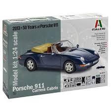 porsche 911 model kit porsche car model kits collection on ebay