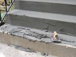 best 25 concrete front steps ideas on pinterest painted