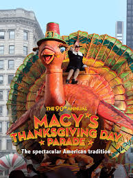 macy s thanksgiving day parade tv listings tv schedule and