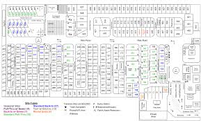 Ohio Campgrounds Map by Cedarlane Rv Park 5 Photos 1 Reviews Port Clinton Oh Roverpass