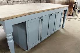 Farmhouse Style Kitchen Islands by Unique Kitchen Islands Designs Farmhouse Style Team Galatea