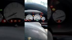 2003 Chrysler Sebring Interior Chrysler Sebring Interior Chile 2 Youtube